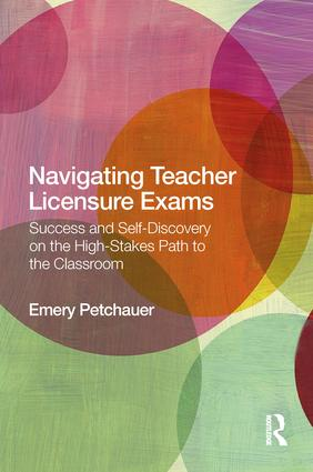 New book explores overcoming obstacles to teacher licensure exams