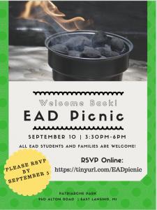 EAD Pinic