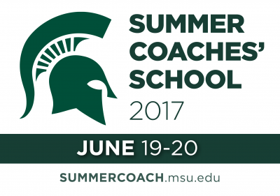 Are you or your coaches a part of the MHSAA Coaches Advancement Program (CAP)?