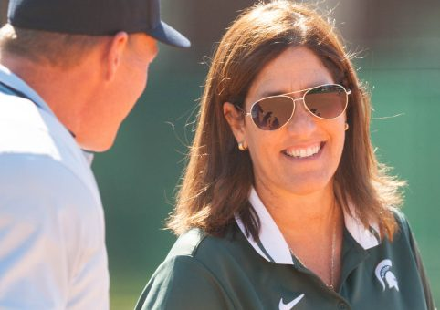 Head MSU Softball Coach Jacquie Joseph to Speak at Summer Coaches' School 2017