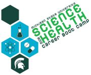 Sign up for Science & Health Career Boot Camp