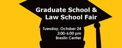 Graduate & Professional School Prep