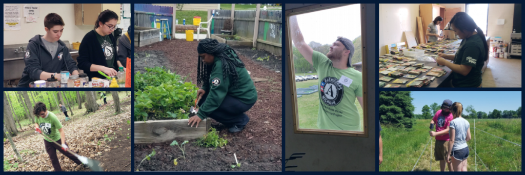 Become a Health Department AmeriCorps State Member