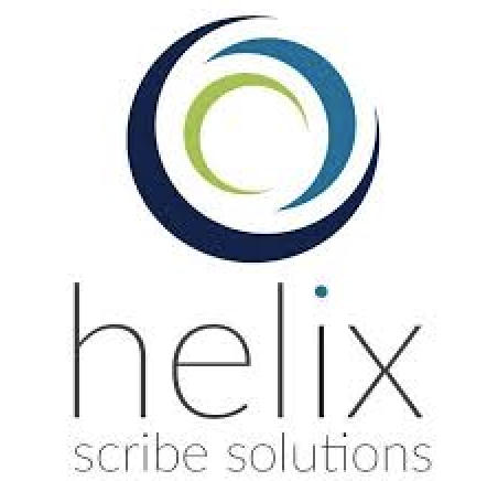 Helix Scribe Solutions logo