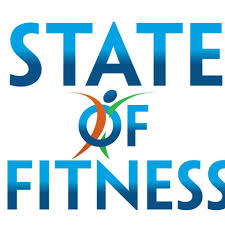 State of Fitness logo