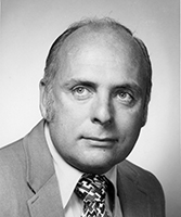 John Suehr headshot