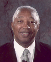 Clarence Underwood