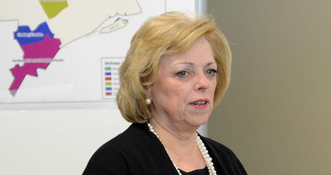 Bridge to Better Learning: Barbara Markle