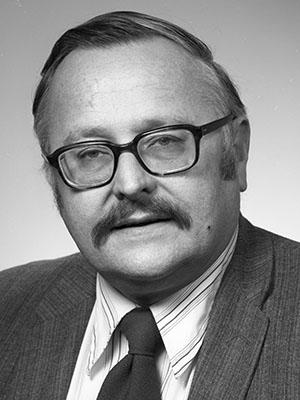 Richard G. Johnson