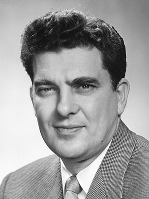 William H. Roe