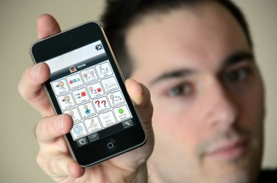 New research: Autism and the iPod app