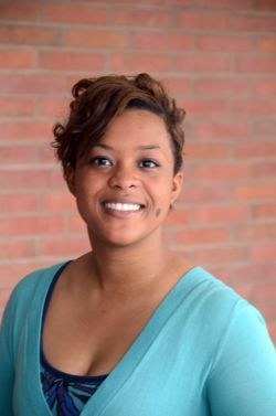 Ph.D. student to serve on AERA Graduate Student Council