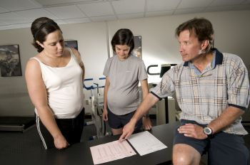 Kinesiology professor to help shape federal policy on fitness, nutrition