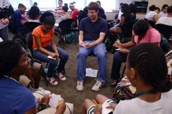 A seventh year of success for the Summer High School Scholars Program