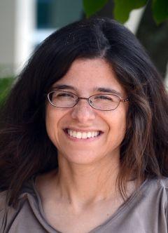 Meet Maria DeWitt: new kinesiology advisor