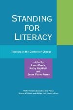 New book explores teacher response to reforms in literacy education