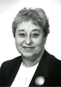In memoriam: Professor Emeritus Patricia Cianciolo
