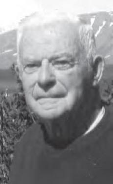 Retired professor, Robert Nolan, dies