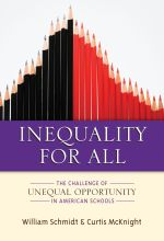 Book exposes alarming inequality in U.S. math, science education