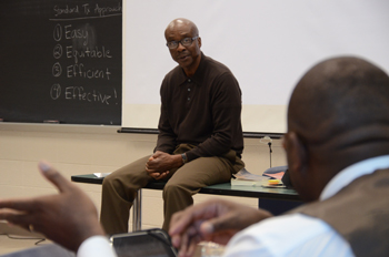 Master's in K-12 Administration offered in Detroit