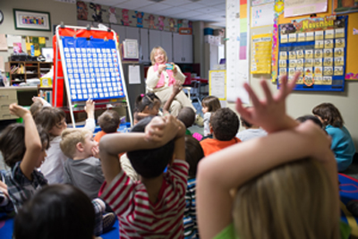 Vocabulary instruction failing U.S. students