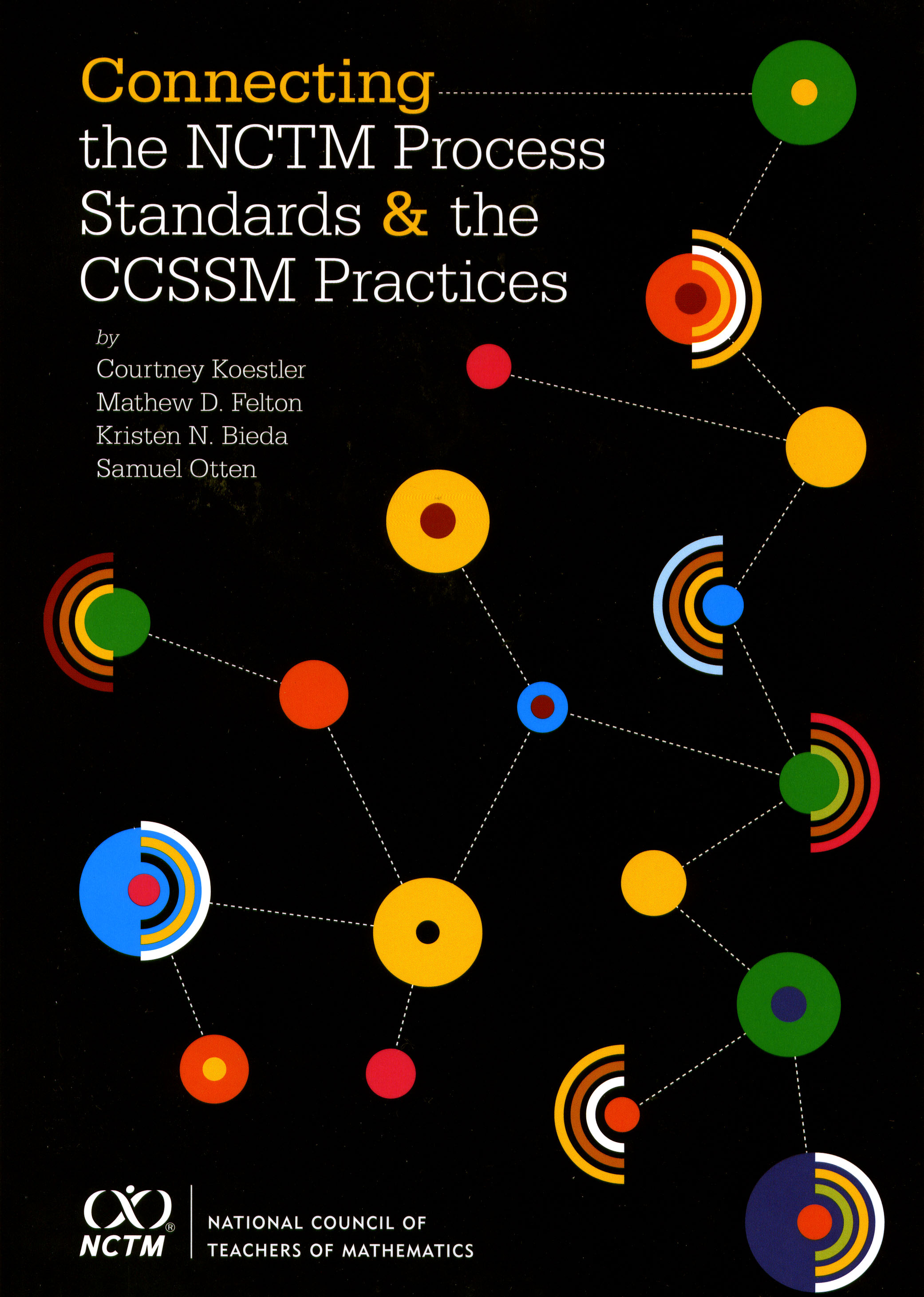 Math standards focus of new book