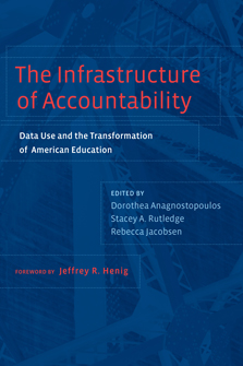 New book explores impact of education accountability systems
