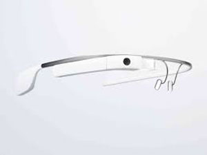 Students to explore Google Glass as hybrid learning tool