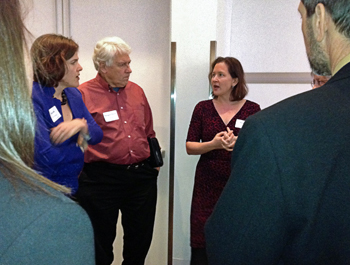 Science leader network launches at MSU