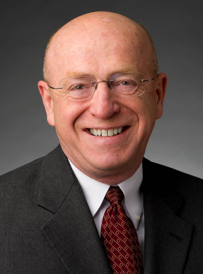 Alumnus appointed president of UW System