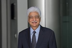 Azim Premji to speak at MSU commencement