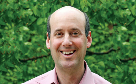 Frank appointed as MSU Foundation Professor