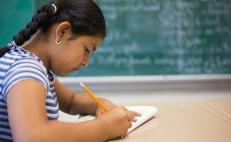 English learners treated differently depending on where they go to school