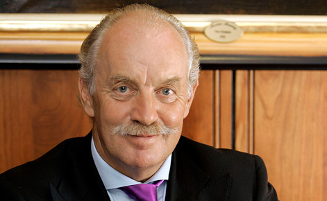 Irish advocate for intellectual disabilities research receives honorary degree