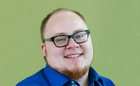HALE grad wins national award for trans* academics study