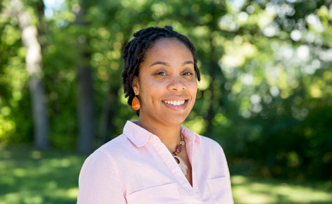 ACPA names Porter as Emerging Scholar Designee