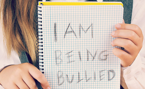 What does bullying look like for students with autism, intellectual disability?