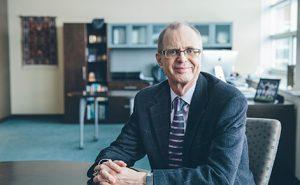 Dean Robert Floden