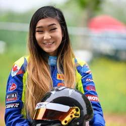 Photo of Samantha Tan