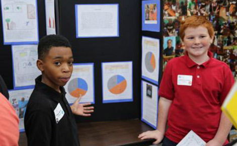 $1.2M grant puts health in the hands of students, community