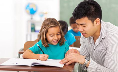Beyond handwriting: Teaching young children to write