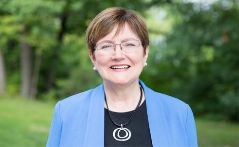 Photo of Ann Austin