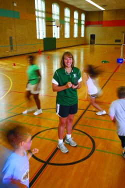 Measuring physical activity: Pfeiffer studies issues with accelerometers