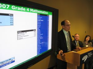 MSU launches new Institute for Research on Mathematics and Science Education