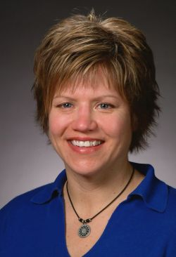 Faculty honored for research article in math education