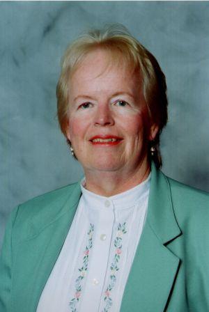 Remembering Professor Emeritus Nancy Crewe