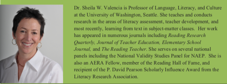 Headshot and bio for Sheila Valencia